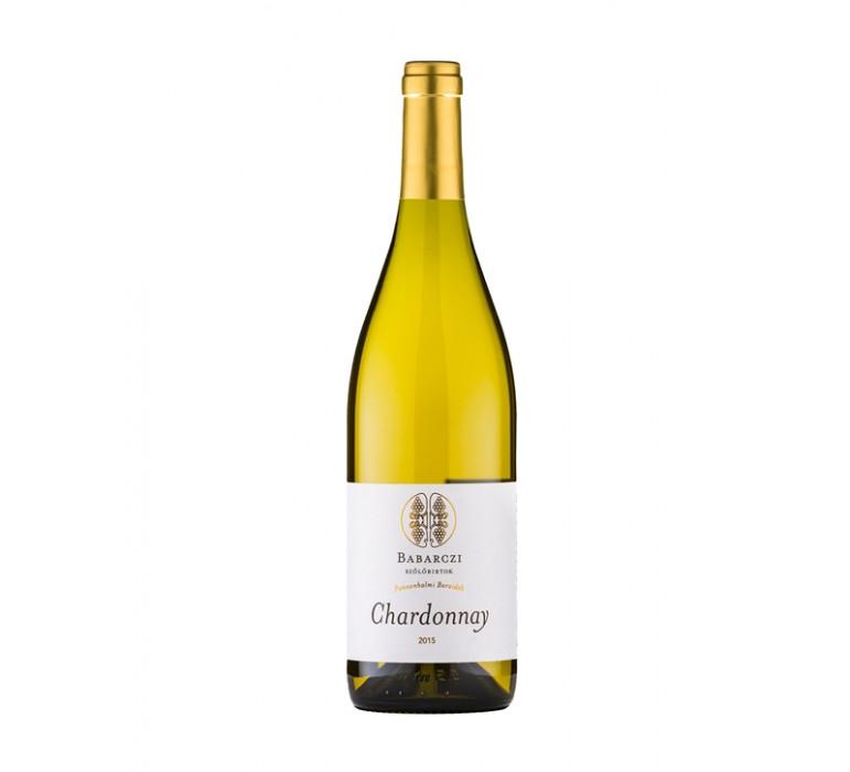 Babarczi – Chardonnay 2020