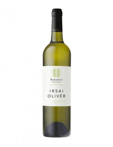 Babarczi – Irsai olivér 2020