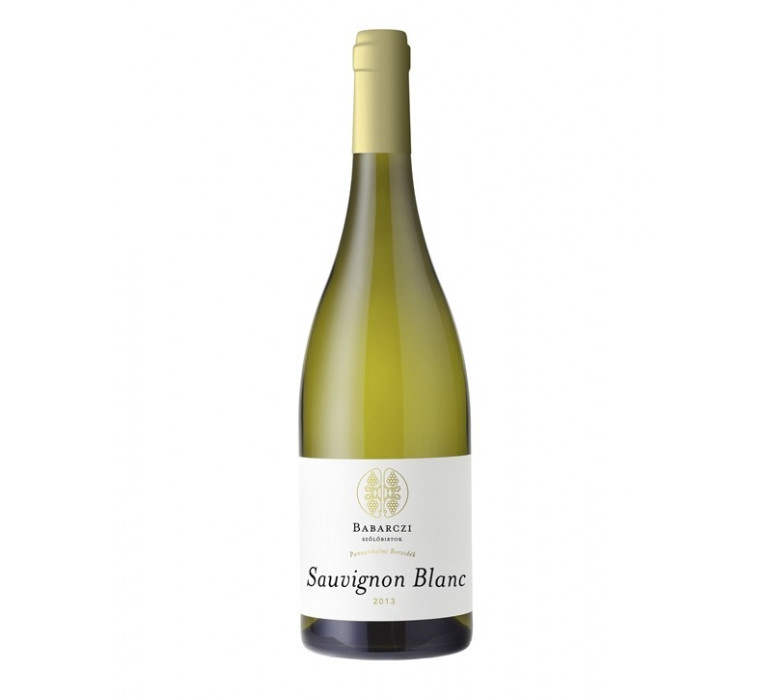 Babarczi – Sauvignon blanc 2020