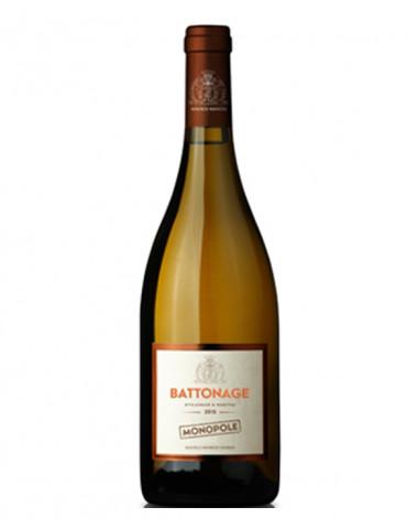Kovács Nimród - Battonage Chardonnay 2016
