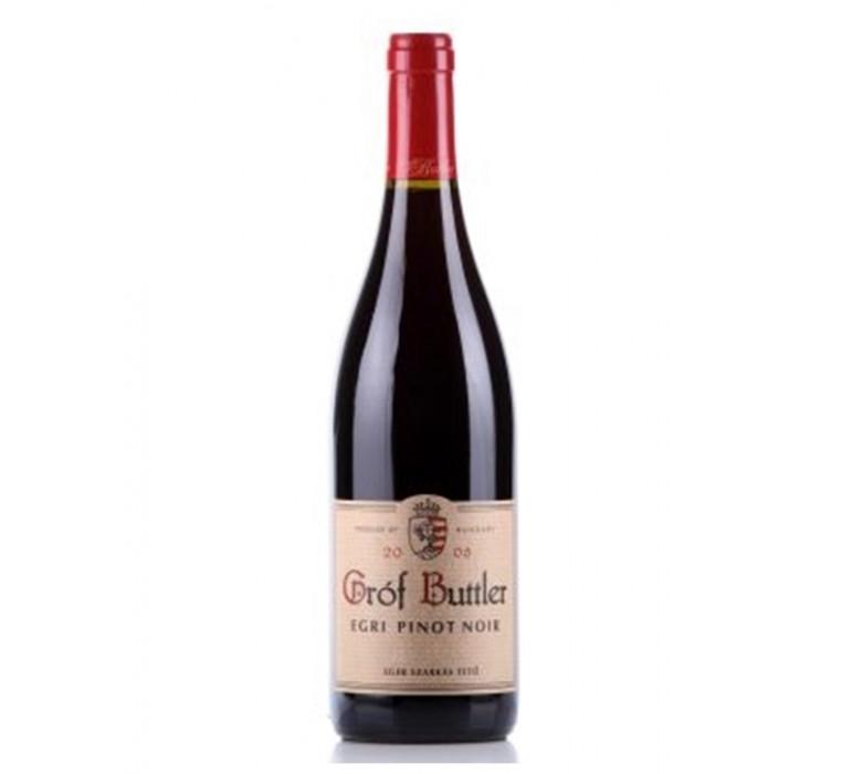 Gróf Buttler – Pinot noir 2016