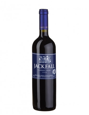 Jackfall – Cabernet franc 2015