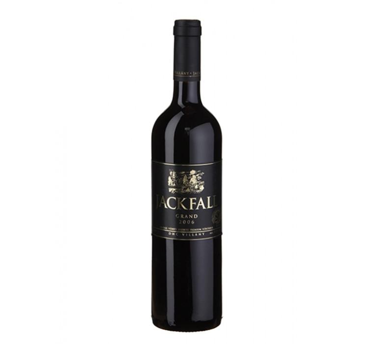Jackfall – Grand cuvée 2009