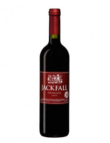 Jackfall – Portugieser 2016