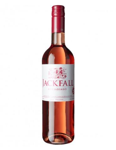 Jackfall – Rózsabimbó rozé 2020