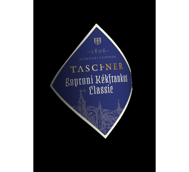 Taschner – Kékfrankos classic 2019