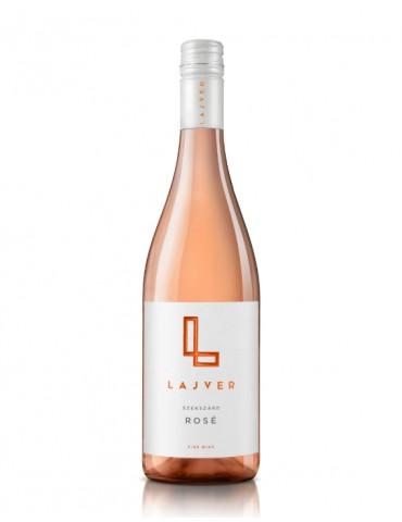 Lajver – Rosé 2020