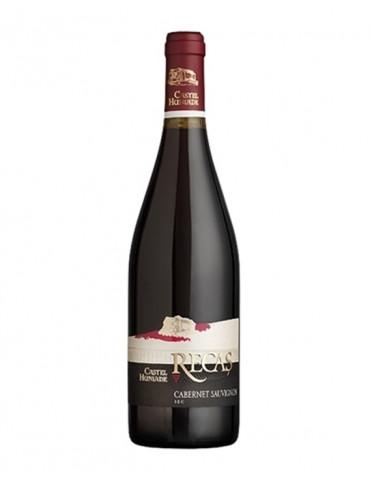 Recas – Hunyadi cabernet sauvignon 2019
