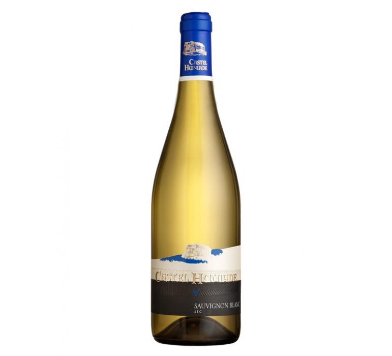 Recas – Hunyadi sauvignon blanc 2020