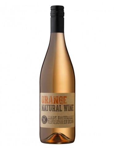 Recas – Orange Natural Wine 2019 (Narancsbor)