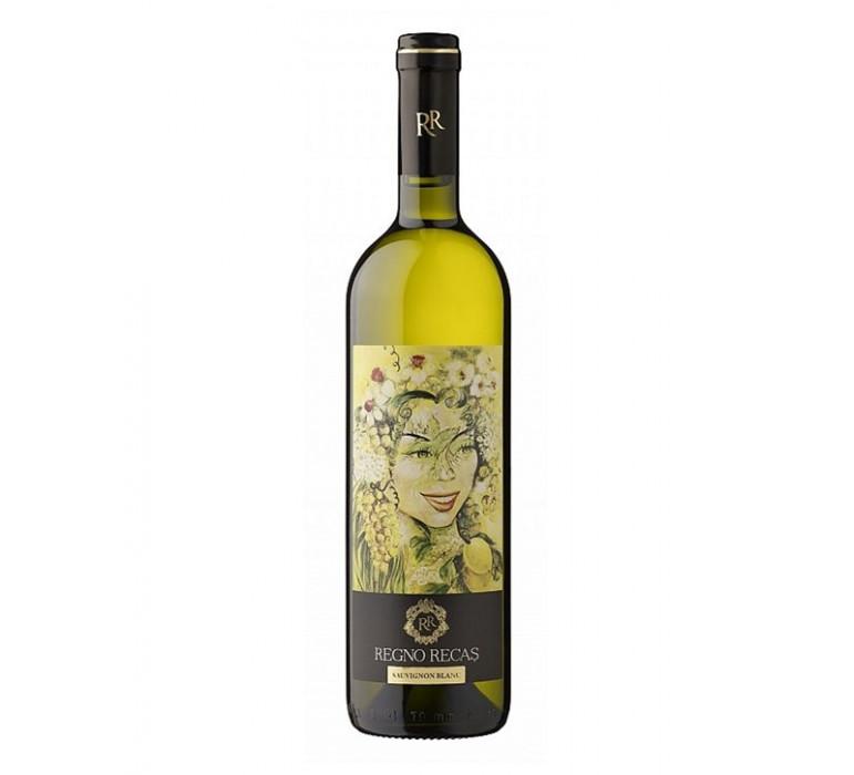 Recas – Regno Sauvignon blanc 2020