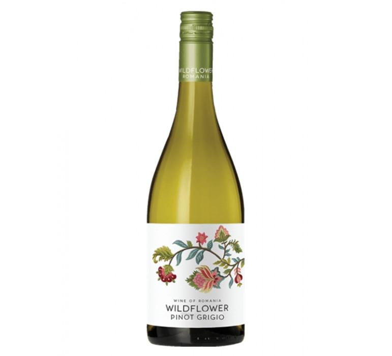 Recas – Wildflower Pinot grigio 2020