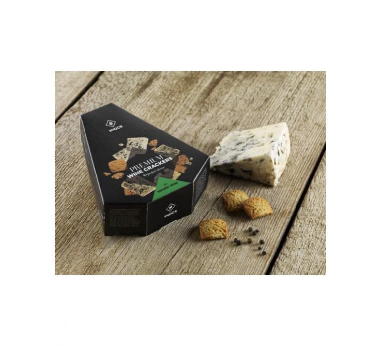 Prémium snack - Roquefort sajtos