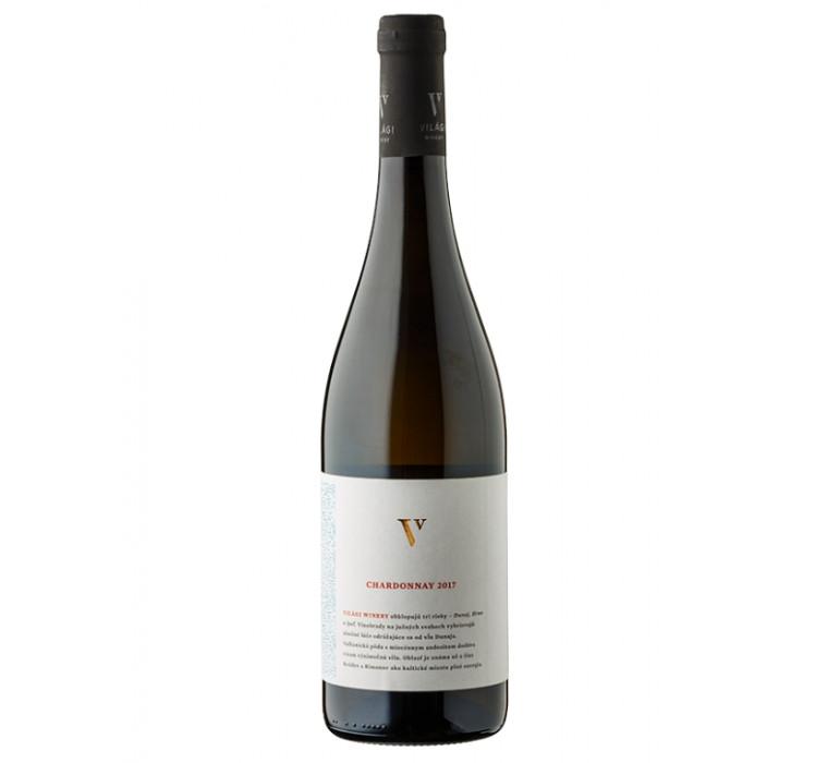 Világi Winery – Chardonnay 2017
