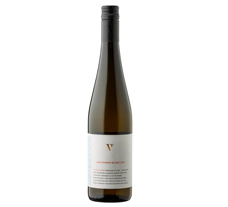 Világi Winery – Sauvignon blanc 2018