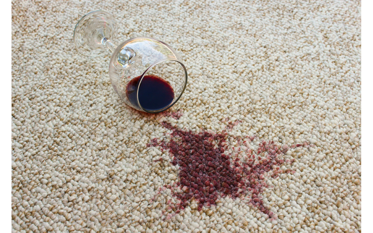 Vörösbor folt eltűntetése – tippek, trükkök profiknak