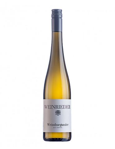 Weinrieder – Pinot Blanc Birthal 2013/2017