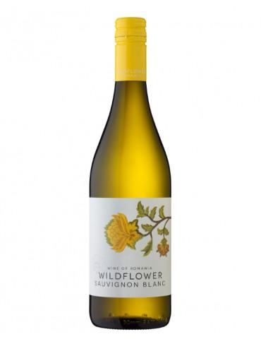 Recas – Wildflower Sauvignon blanc 2020