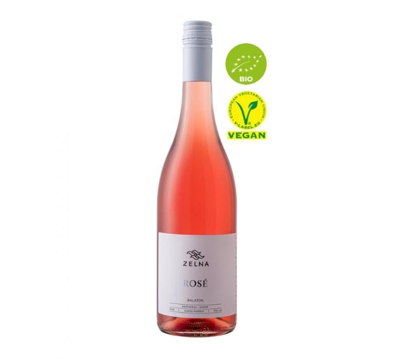 Zelna – Rosé 2020 (Kékfrankos-Merlot)